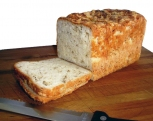 Cracked Pepper and Cheese Loaf